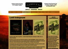 lentilunderground.com