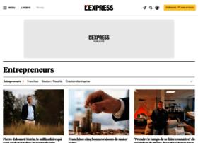 lentreprise.com