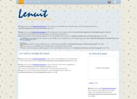 lenuit.com