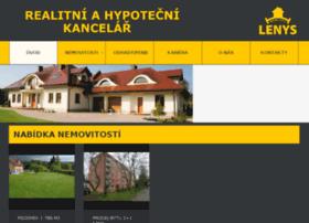 lenysreality.cz