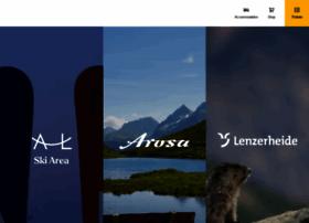 lenzerheide.com