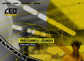 leo-kunststoffprofile.de