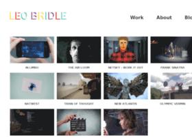 leobridlefilms.co.uk