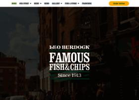 leoburdock.com
