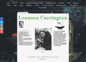 leocarrington.com