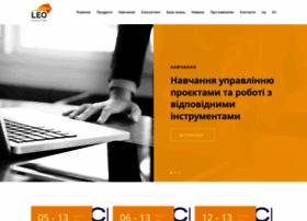 leoconsulting.com.ua