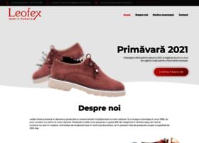 leofex.ro