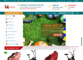 leofitness.com.vn