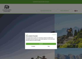 leoganger-bergbahnen.com