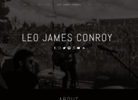 leojamesconroy.com