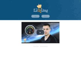 leoking.lookstack.com