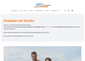leomoden.de