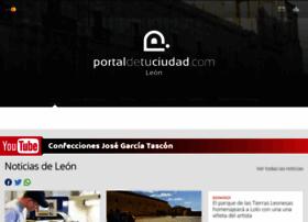 leon.portaldetuciudad.com
