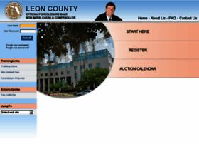 leon.realforeclose.com