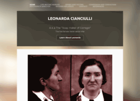 leonardacianciulli.weebly.com