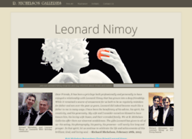 leonardnimoyphotography.com