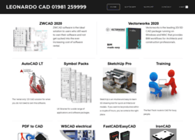 leonardo-cad.co.uk
