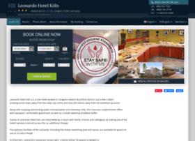 leonardo-hotel-cologne.h-rez.com