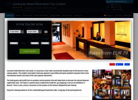 Leonardo-hotel-munchen.h-rez.com