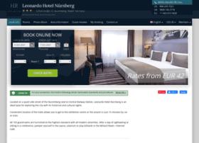 Leonardo-nurnberg.hotel-rez.com