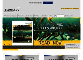 leonardo.info
