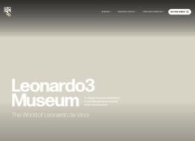 leonardo3.net