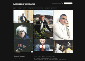 leonardocendamo.photoshelter.com