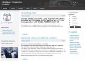 leonardocentre.com