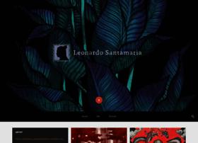 leonardosantamaria.tumblr.com