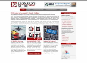 leonardsguide.com