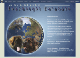 leonberger-database.com