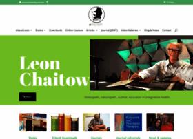leonchaitow.com
