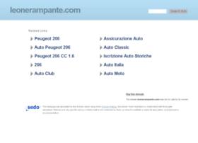 leonerampante.com