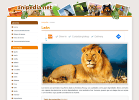 leones.anipedia.net