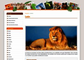 leones.anipedia.net