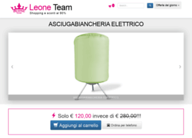leoneteam.com