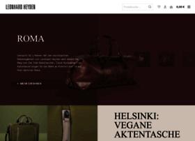 leonhard-heyden.com