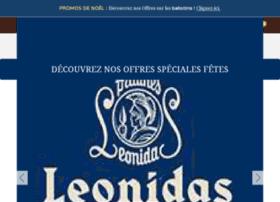leonidas-shopping.fr