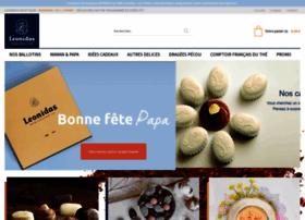 leonidasboutique.com