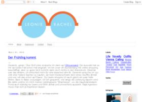 leonie-rachel.blogspot.com