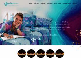 leoniedawson.com