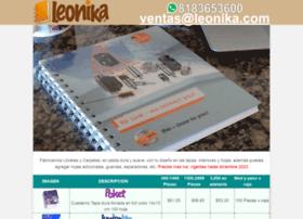 leonika.com