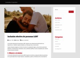 leonismoargentino.com.ar