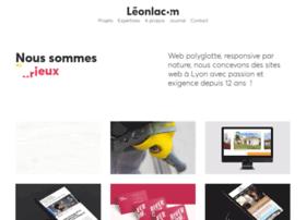 leonlacom.com