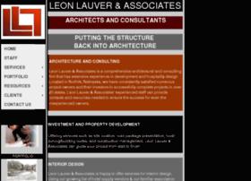 leonlauver.com