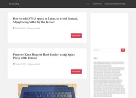 leonli.co.uk