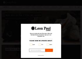 leonpaulusa.com