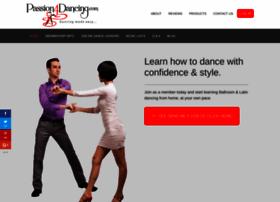 leonsdance.com