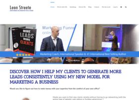 leonstreete.com