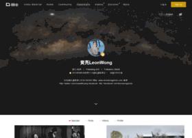 leonwong.tuchong.com